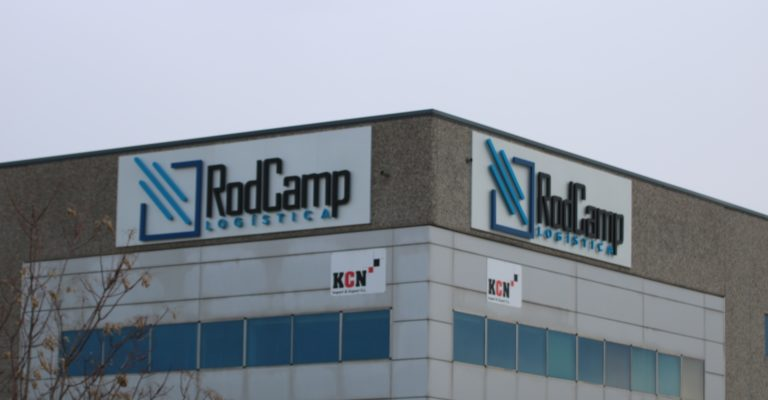 Rodcamp Logística