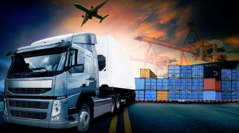 El negocio de los operadores logísticos aumentó un 5% en 2017