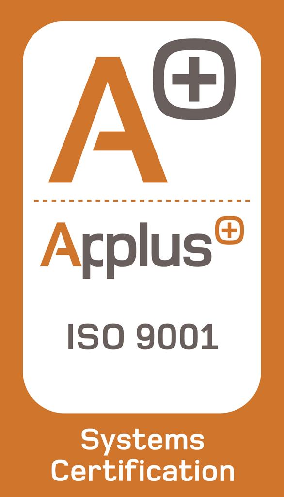 ISO Calidad Rodcamp