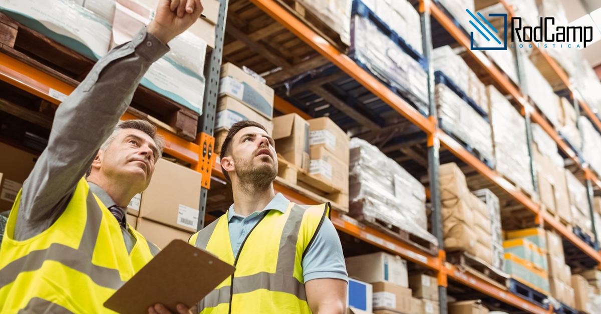 Los accidentes laborales en el transporte y la logística crecen un 5,8% hasta noviembre de 2018