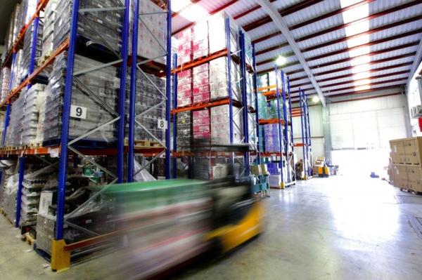 El empleo en el sector logístico crece en España