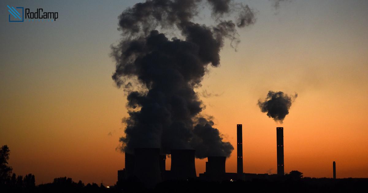 El impacto del cambio climático en la gestión de la cadena de suministro