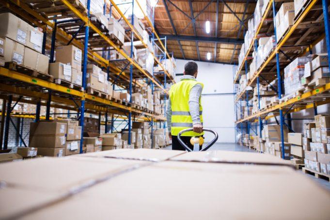La logística crece hasta un 20% en 2018 gracias al comercio electrónico