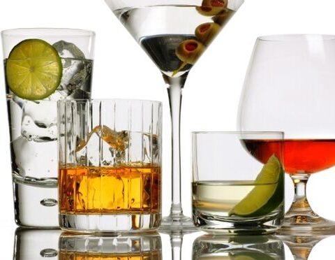 Bebidas Espirituosas - Rodcamp Logistica