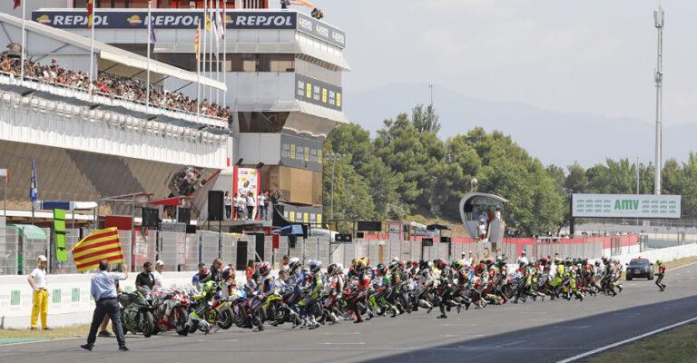Rodcamp Logística - Circuit de Catalunya