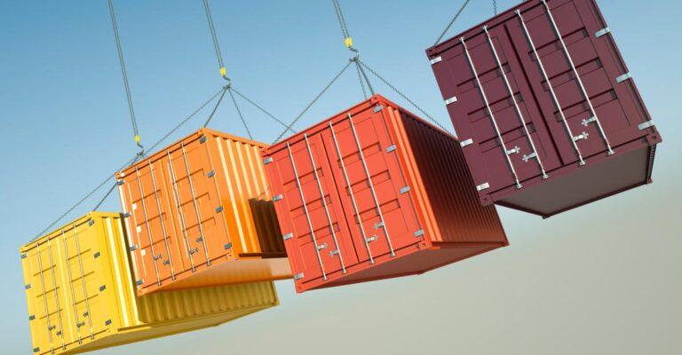Importaciones y Exportaciones Logisticas