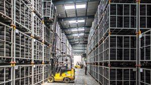 Empresa Logistica