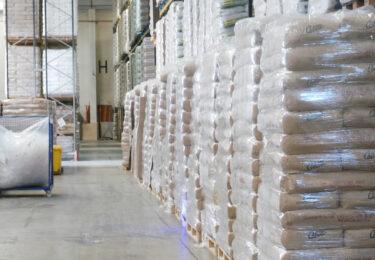 almacenaje y distribucion logistica